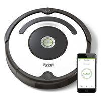 En eBay, el Roomba 675 se nos queda en 208,99 euros si usamos el cupón PARATECH al hacer el pedido