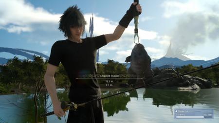 Final Fantasy Xv Avance 05