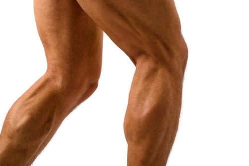 Estas son las máquinas que puedes encontrar en el gimnasio para trabajar tus piernas