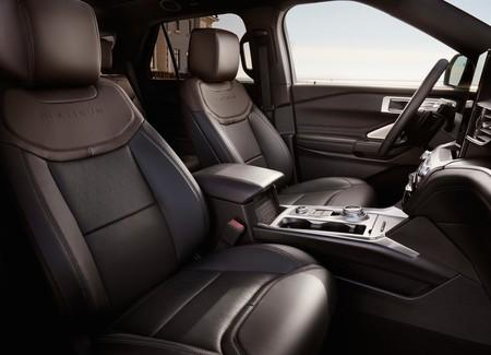 Ford Explorer 2020 10