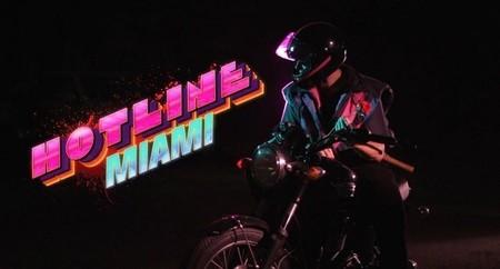 Así suena Hotline Miami 2: Wrong Number
