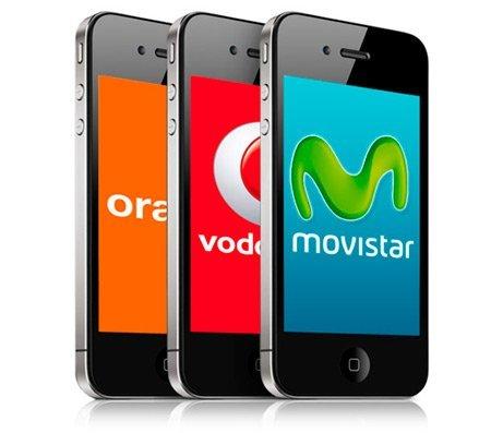 Movistar y Orange introducen también tarifas de internet móvil multidispositivo y renuevan sus tarifas