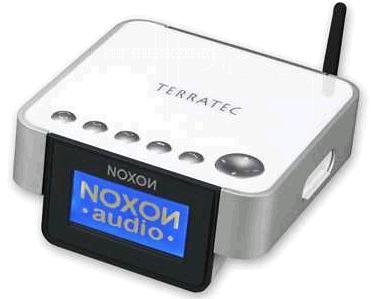 Noxon2Audio, para escuchar la radio por WiFi