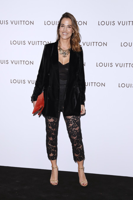 louis vuitton thyssen Ana Bono