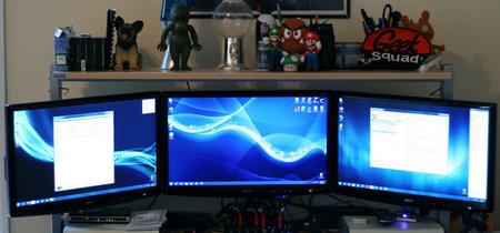 Siete herramientas gratis para diagnosticar y calibrar el estado de tu monitor