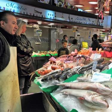 La cruda realidad sobre el Anisakis: siempre ha estado (muy) presente en el pescado, pero nos daba igual