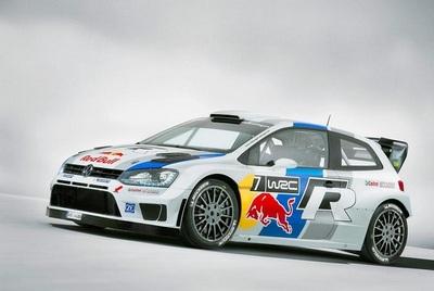 Volkswagen Motorsport presenta en Mónaco el Polo R WRC