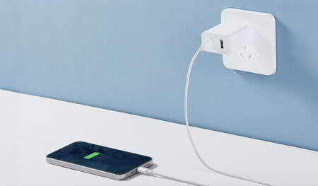 Mi 33w Wall Charger 3
