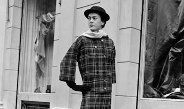 El Victoria & Albert Museum de Londres presentará una gran exposición sobre Balenciaga en 2017