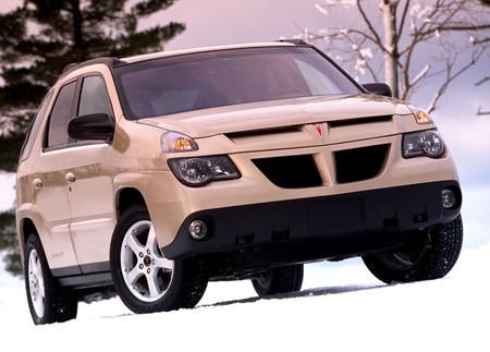 Pontiac Aztek 2003 1280 02