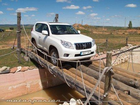 toyota Land Cruiser 2010-05