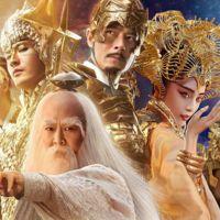 'League of Gods', tráiler de la llamativa película china de superhéroes
