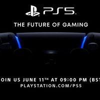Ya tenemos fecha para conocer nuevos detalles de la PS5 y sus primeros juegos: 11 de junio