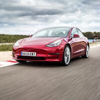El Tesla Model 3 se corona como el más vendido en Europa: es la primera vez en la historia que un coche eléctrico lo consigue