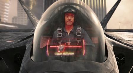 Allá va el spot del 'Call of Duty: Black Ops II' dirigido por Guy Ritchie y con Robert Downey Jr. entre otros