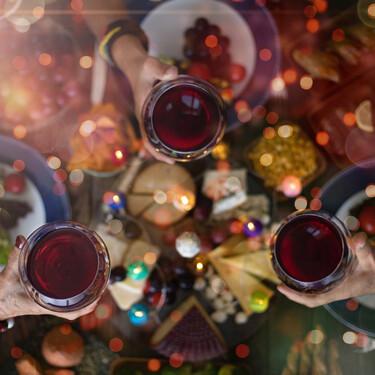 Los 34 mejores regalos gourmet para una Navidad repleta de buena comida