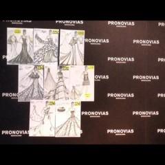 Foto 4 de 24 de la galería los-detalles-mas-invisibles-del-desfile-de-pronovias-2013 en Trendencias