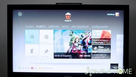 Wuaki.tv xbox 360 - 1