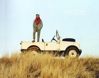 Louis Vuitton se viste con el estilo más safari para su Primavera 2012