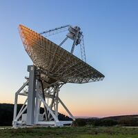 La medición más precisa jamás hecha a una ráfaga de radio rápida desvela un nuevo patrón en estas señales provenientes del espacio