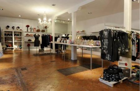 Speed & Bacon, una boutique multiespacio en el Barrio de Salamanca