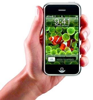 Alianza Portugal Telecom y Telefónica para lograr el iPhone