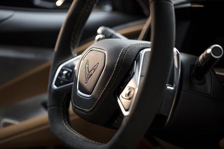 Chevrolet Corvette 2020 31
