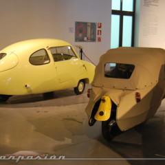 Foto 2 de 96 de la galería museo-automovilistico-de-malaga en Motorpasión