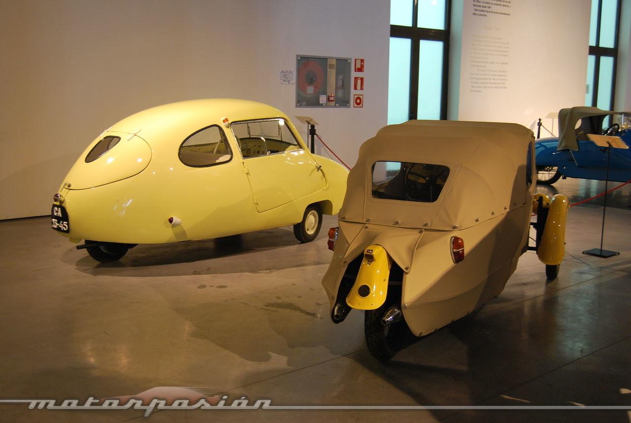 Foto de Museo Automovilístico de Málaga (2/96)