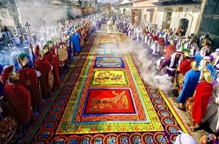 Guatemala Semana Santa