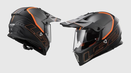 Pioneer Casco Ls2 Helmets