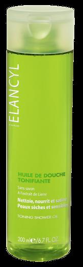 Probamos el aceite de ducha tonificante de Elancyl, ¡te ayudará a despertar los sentidos!