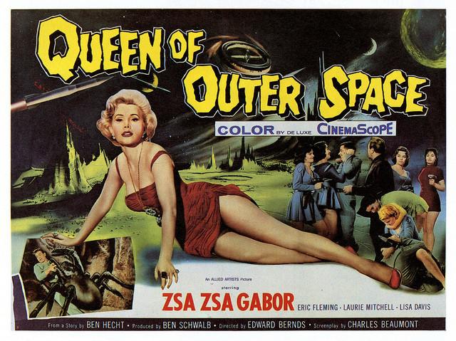 queenspacecine