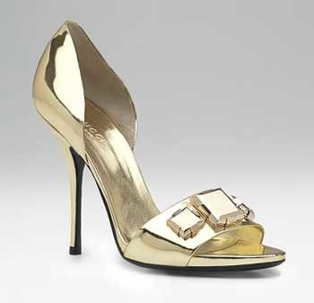 Grace Sandal by Gucci