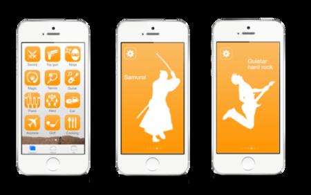 Moff App