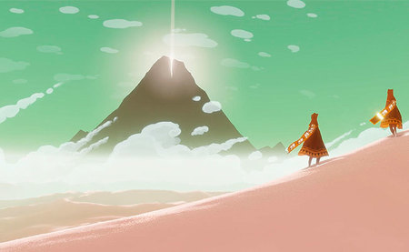 Thatgamecompany se queda sin compositor, lead designer y director de rate