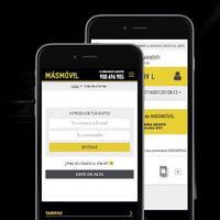 La app de MásMóvil se actualiza con un diseño más intuitivo y nuevas funciones
