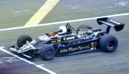 """Fórmula 2 japonesa 1983: Geoff Lees, el primer """"gaijin"""" en ganar en la tierra del sol naciente"""