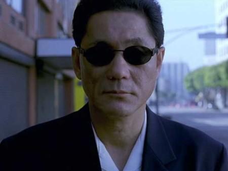 El japonés Takeshi Kitano en la piel de un personaje de Javier Marías