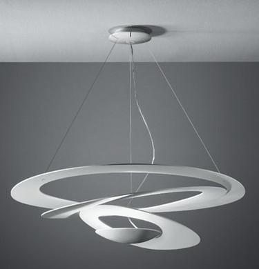 Pirce: una lámparas de formas diferentes