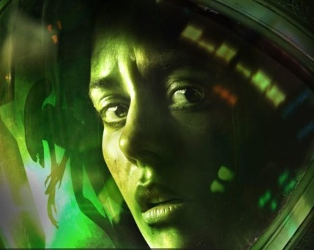 070114 Alien Isolation Amanda