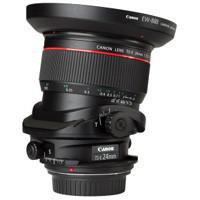 Canon descentrable