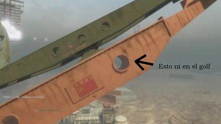 'Call of Duty: Black Ops'. ¿La mejor muerte realizada con un tomahawk? Posiblemente