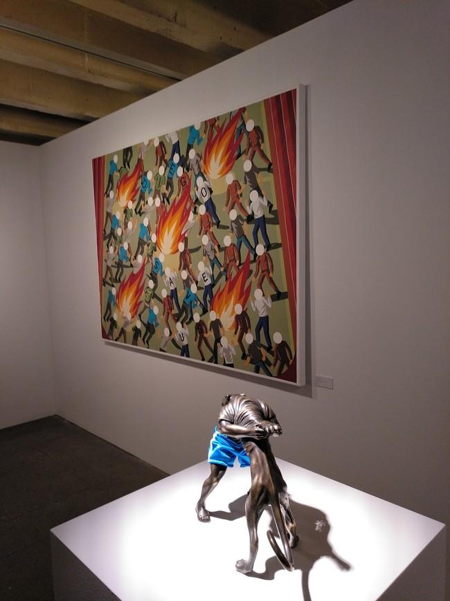 Arte contemporáneo Madrid