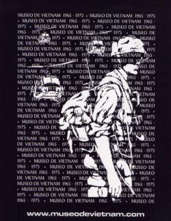 Museo de la Guerra de Vietnam, Castellfollit de la  Roca
