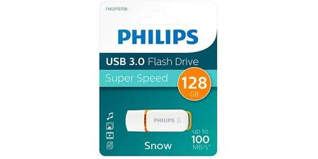 Philips Usb 3 0 Snow Edition 128 Gb