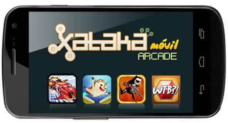 Monjas cañeras, carreras futuristas, bloques y animalicos. Xataka Móvil Arcade Edición Android (XXVIII)