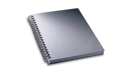Cuaderno Lexus