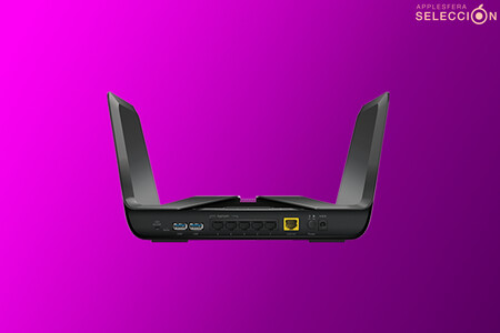 Netgear Router 02