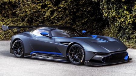 El próximo supercoche de Aston Martin tendrá diseño y tecnología de los F1 de Red Bull